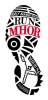 Logo for Run Mhor - Mhor 84 Half Marathon