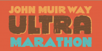 Logo for The John Muir Way Ultra Marathon (50km)