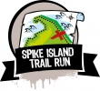 Logo for Spike Island Trail Run
