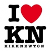 Logo for Kirknewton 5k, 10k & kids fun run