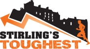 Logo for Stirling's Toughest
