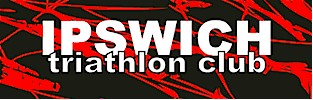Logo for Ipswich Triathlon Club