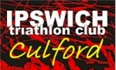 Logo for Culford Sprint Triathlon Spring