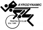 Logo for Ayr Open Water Sprint Triathlon