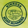 Logo for Kinross Road Runners Virtual Challenges