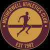 Logo for Motherwell Athletics Club