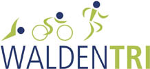 Logo for Walden Triathlon