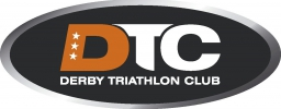 Logo for Derby Junior Triathlon