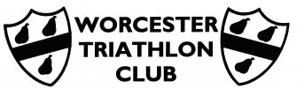Logo for Worcester Lakeside Triathlon