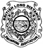 Logo for BLDSA Coniston Water