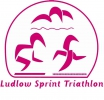 Logo for Ludlow Sprint Triathlon
