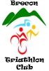 Logo for Brecon Sprint Triathlon