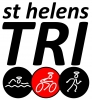 Logo for St Helens TRI - Winter 2017 Club Duathlon Race Series