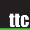 Logo for TTC Gloucester Triathlon