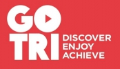 Logo for 1485 Tri Club GoTri Aquathlon 2