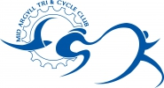 Logo for Mid Argyll Triathlon and Cycle Club