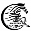Logo for Leicester Triathlon Club