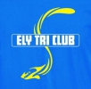 Logo for Ely Tri Club Run Fest 2019