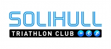 Logo for Solihull Tri Social Event