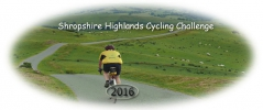 Logo for Danny Mason Highlands Cycling Challenge