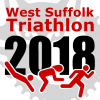 Logo for West Suffolk Triathlon