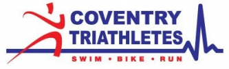 Logo for Coventry Triathletes Sprint Triathlon