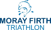 Logo for Moray Firth Triathlon Club