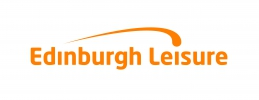 Logo for Edinburgh Leisure Aquathlon