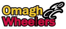 Logo for Omagh Wheelers McCann Cup
