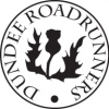 Logo for Dundee Roadrunners Membership