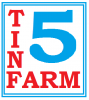 Logo for Tin Farm