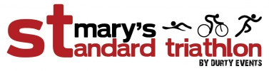 Logo for St. Mary's Loch Standard Triathlon