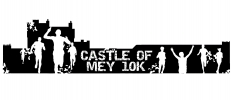 Logo for Castle of Mey 10k