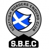 Logo for Scottish Borders Enduro Club 2017