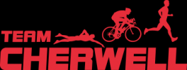 Logo for Team Cherwell Triathlon Club