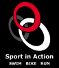Logo for Sport in Action 10K