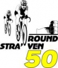Logo for Round Strathaven 50 & 15 Charity Cycle Events