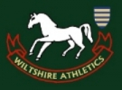 Logo for Wiltshire County T&F Championships