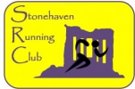 Logo for Stonehaven Running Club