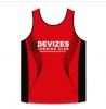 Logo for Devizes Running Club