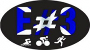 Logo for Edinburgh#3 Youth/Novice Adult Aquathon 2017