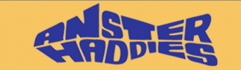 Logo for Anster Haddies Running Club