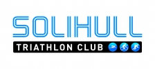 Logo for Solihull Triathlon Club (Individual Membership)