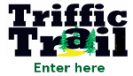 Logo for Trent Park Junior Triffic Trail 4.5k