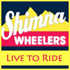 Logo for Shimna Wheelers CC - 3 Park Challenge