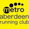 Logo for Metro Aberdeen Beach 10k 2020