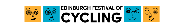Logo for The Original Edinburgh Night Ride