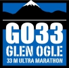 Logo for Glen Ogle 33 Ultra Marathon