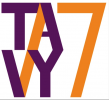 Logo for The TAVY7