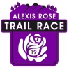 Logo for Alexis Rose 10K Trail Race in aid of Meningitis Research Foundation